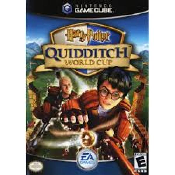GC Harry Potter HP - Quidditch World Cup