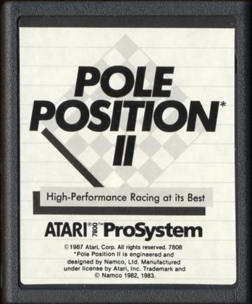 A78 Pole Position II 2