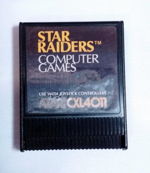 ACOMP Star Raiders