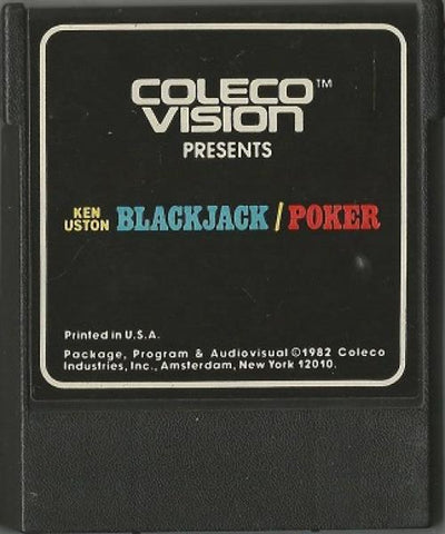Colecovision - Games
