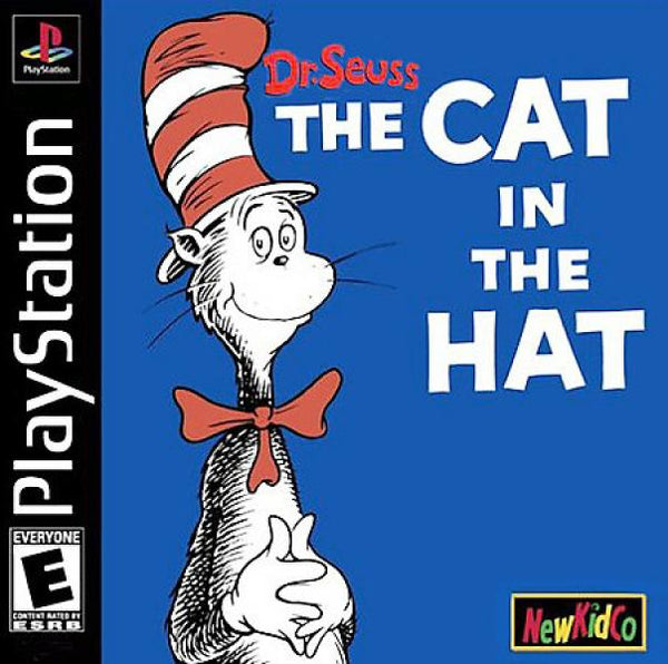 PS1 Cat in the Hat