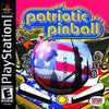 PS1 Patriotic Pinball