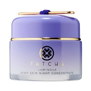 Tatcha Night Concentrate