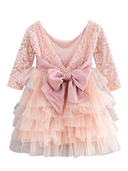 Penelope Lace Dress - Playground Couture