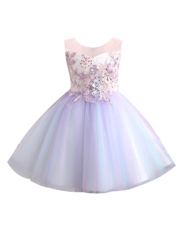 Bella Tulle Dress - Playground Couture