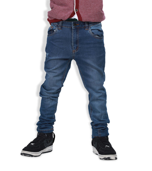 Couture Skinny Jeans - Playground Couture