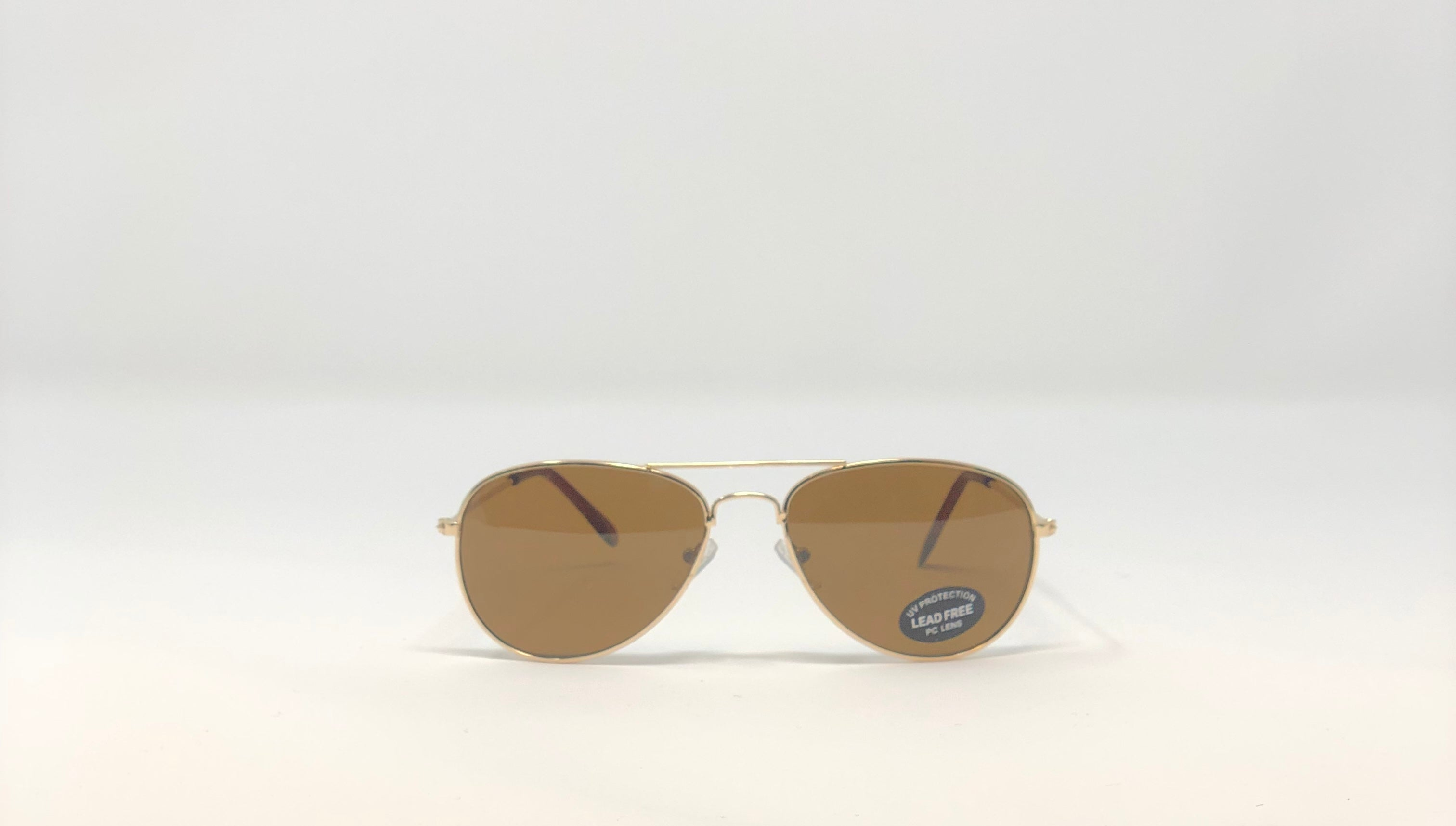 Sunray Aviators - Playground Couture