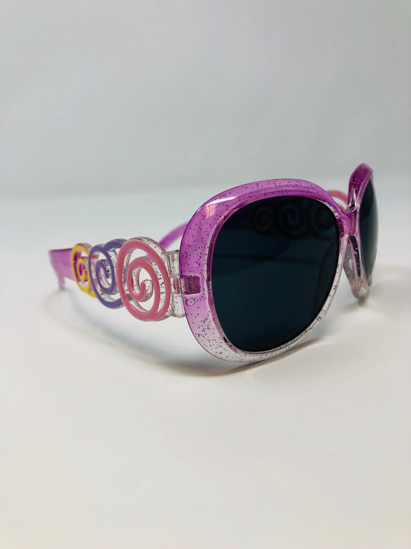 Unicorn Games Sunglasses - Playground Couture