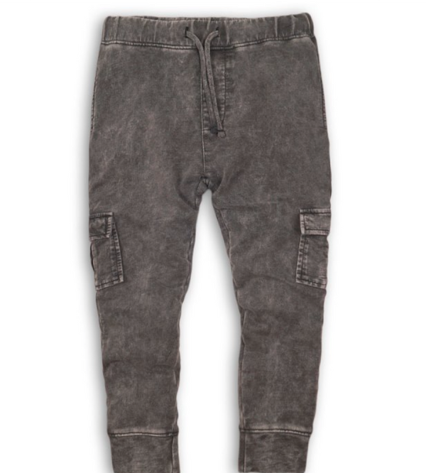 Boy's Combat Joggers - Playground Couture