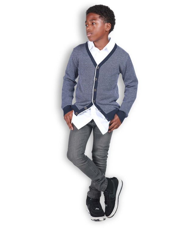 Dark Gray Skinny Jeans - Playground Couture