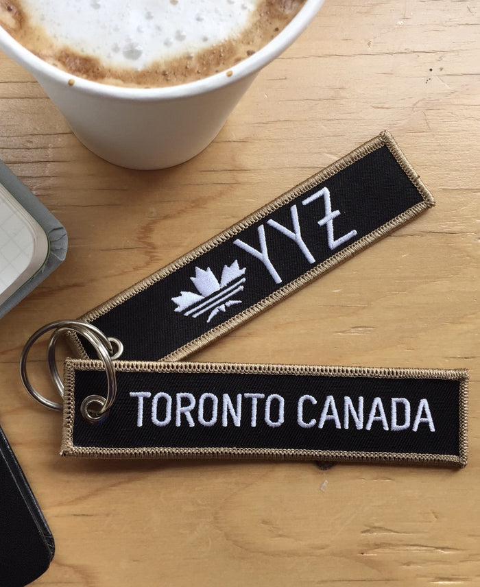"YYZ tag ""North Gold"""