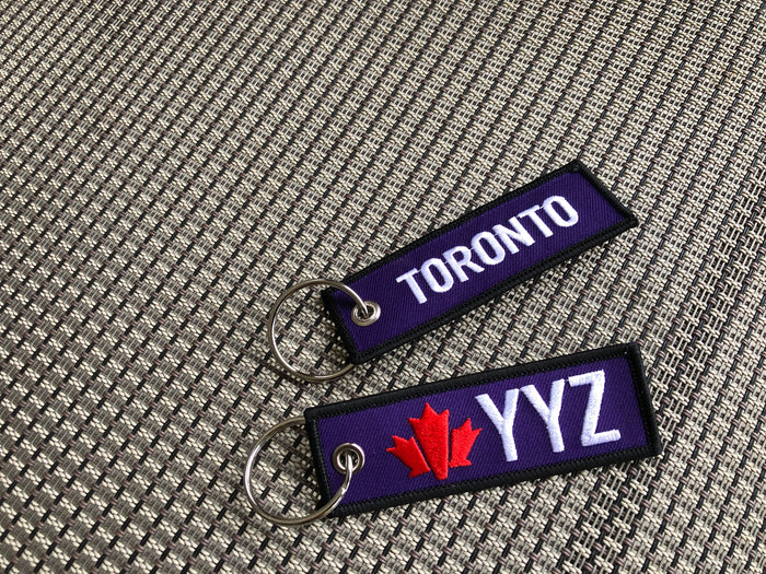 "Season 2 - YYZ ""1995"" Mini Tag"