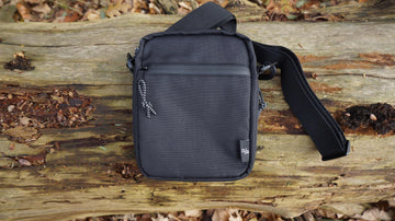 N/A Stock Travel Sport Bag