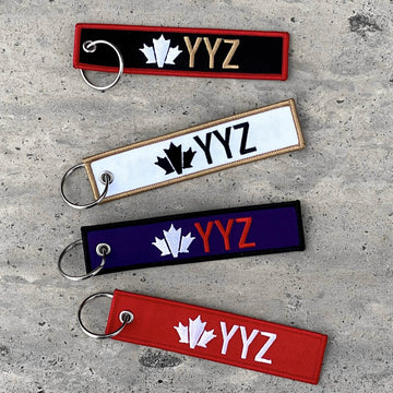 YYZ Travel Tag 2020