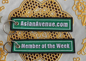 AsianAvenue.com Tag