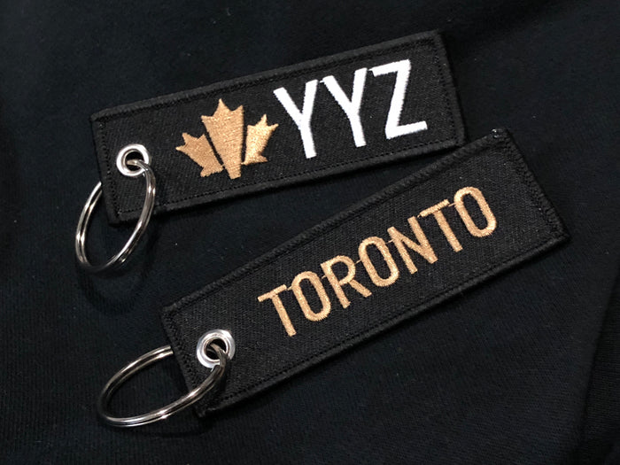 "Season 2 - YYZ ""October"" Mini Tag"