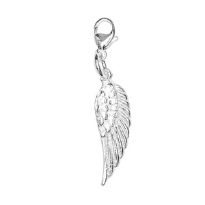 Angel By My Side Charm - globalsoul