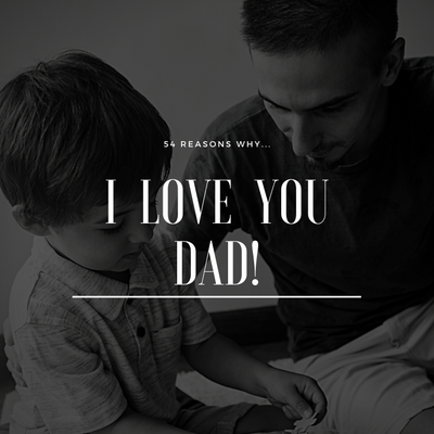 Father's Day Appreciation Cards Box Set