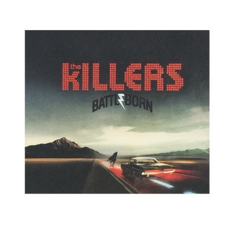The Killers Official Store