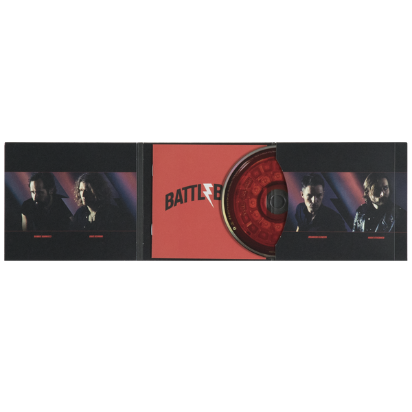 The Killers Battle Born Special Edition Cd The Killers