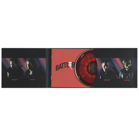 The Killers - Battle Born Special Edition CD