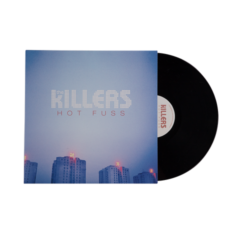 The Killers - <i>Hot Fuss</i> Vinyl LP