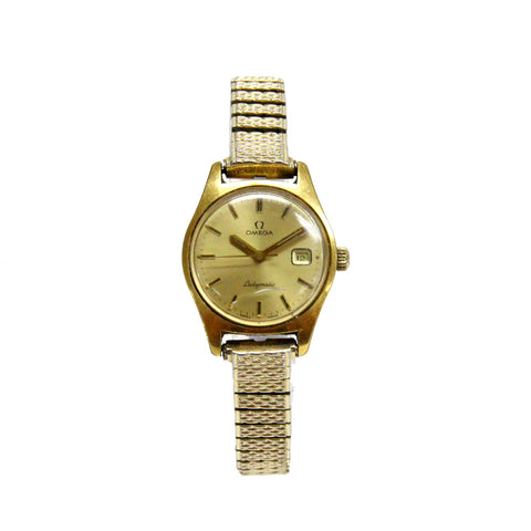 Vintage Ladies Omega Ladymatic Watch