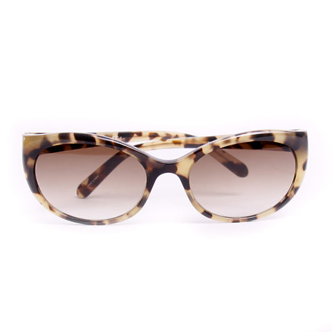 Kate Spade Brown Tortoise Woman's Sunglasses