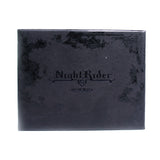 Night Rider Sterling Death Bloom Bracelet
