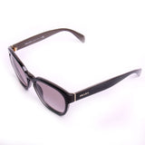 Prada Opal Brown Full Framed Designer Sunglasses