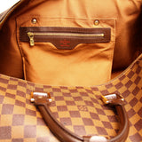 Louis Vuitton Ribera GM Damier Ebene Duffel Bag