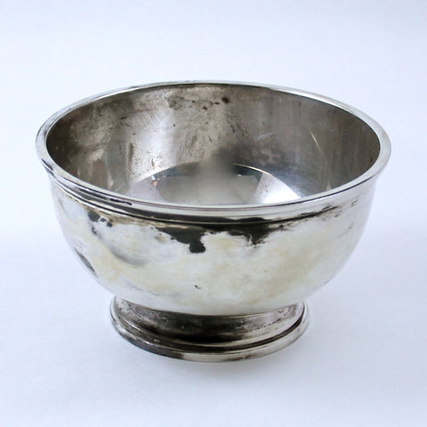 Tiffany & CO Sterling Silver Sugar Bowl