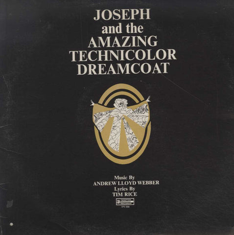 Andrew Lloyd Webber - Joseph and the Amazing Technicolor Dreamcoat