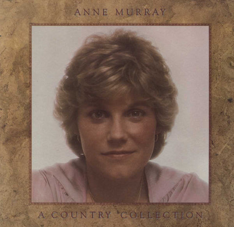 Anne Murray - A Country Collection