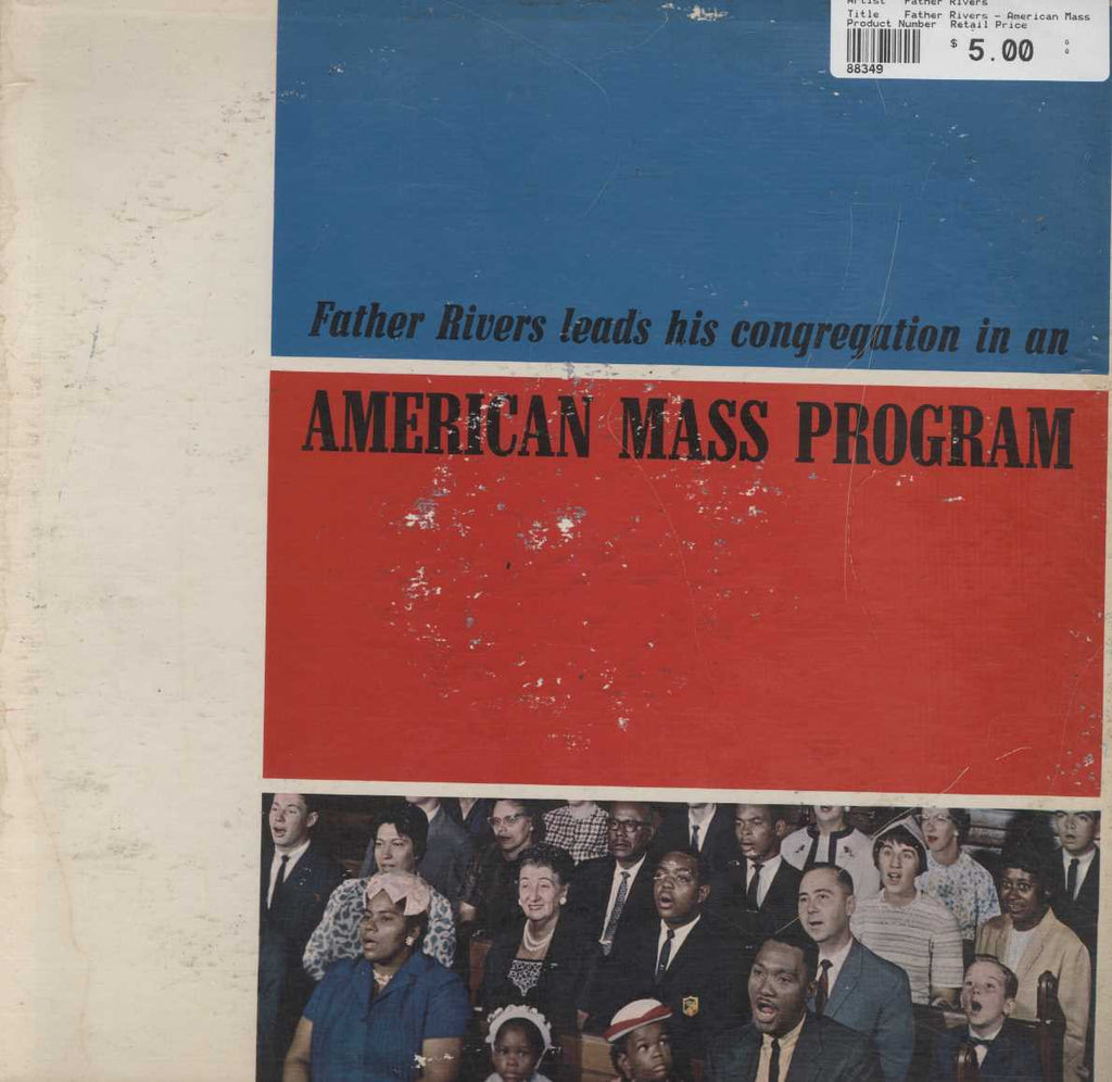 Father Rivers - American Mass Program