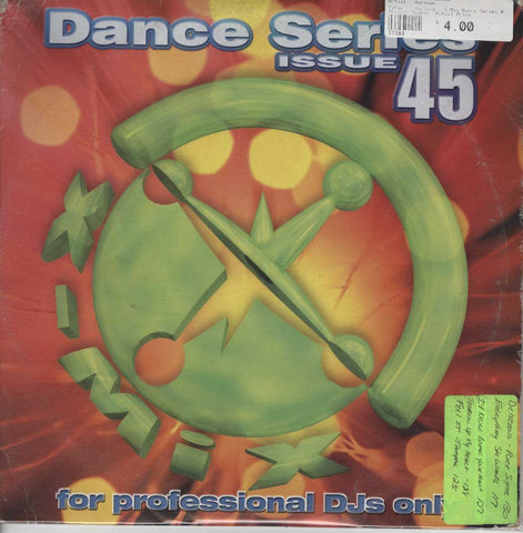Various - X-Mix Dance Series 45