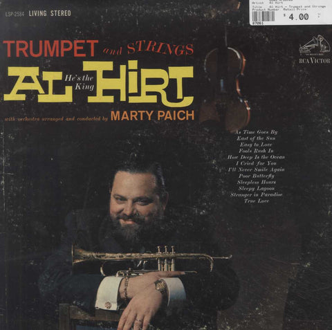 Al Hirt - Trumpet and Strings