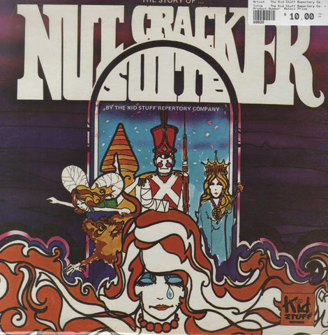 The Kid Stuff Repertory Co. - The Nutcracker Suite