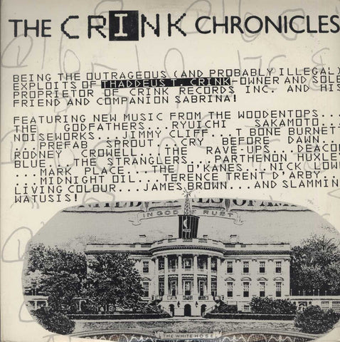 Various - The Crink Chronicles