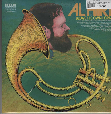 Al Hirt - Blows His Own Horn