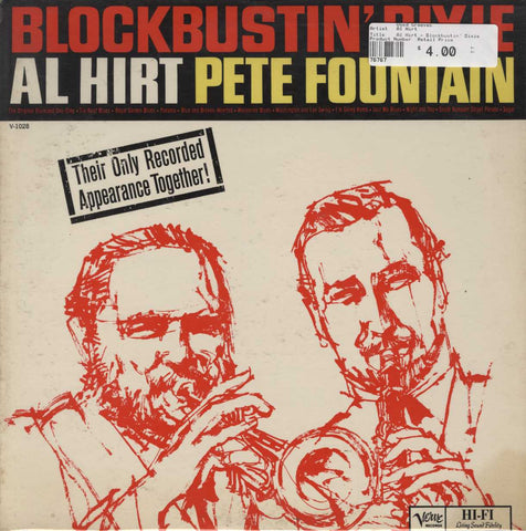 Al Hirt - Blockbustin' Dixie