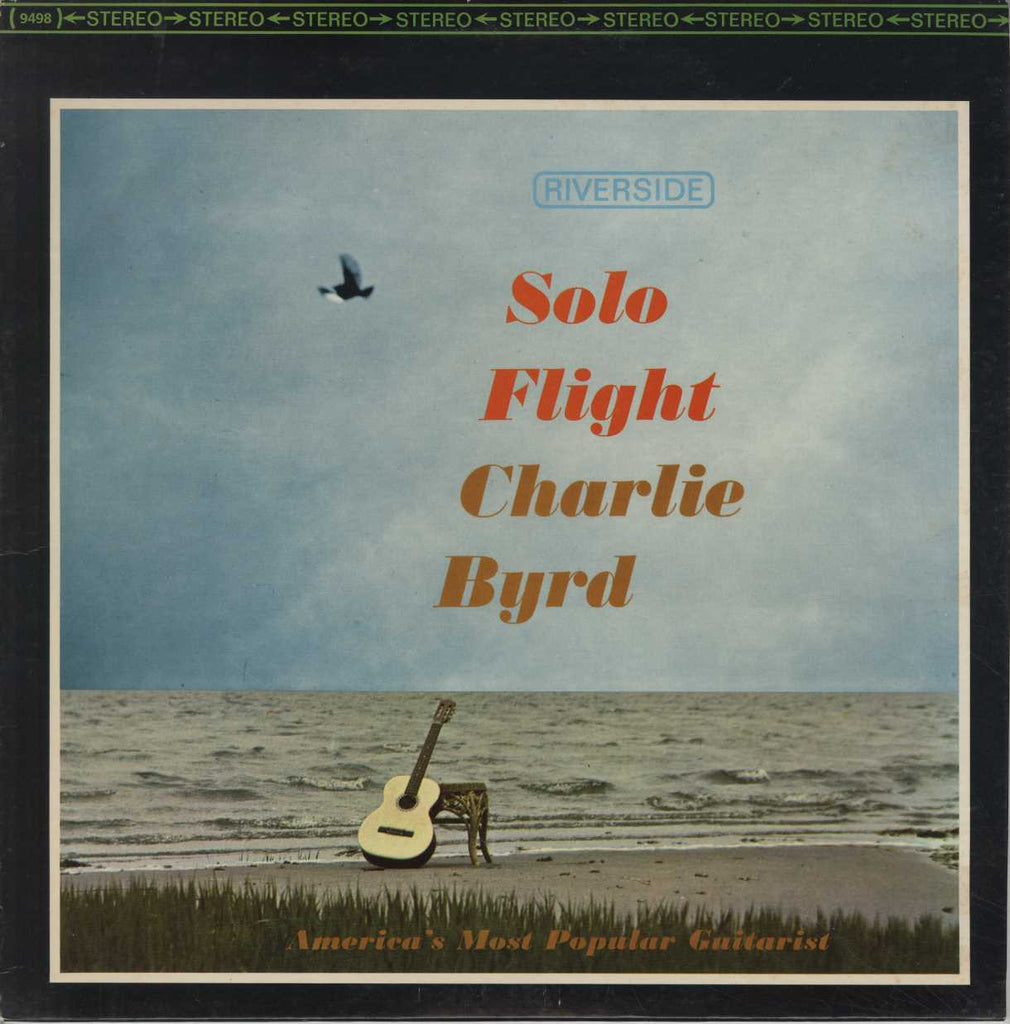 Charlie Byrd - Solo Flight
