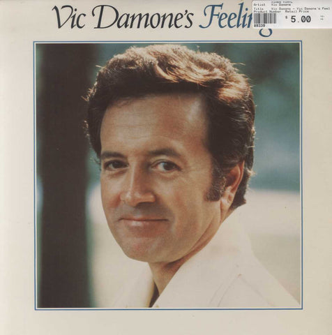 Vic Damone - Vic Damone's Feelings