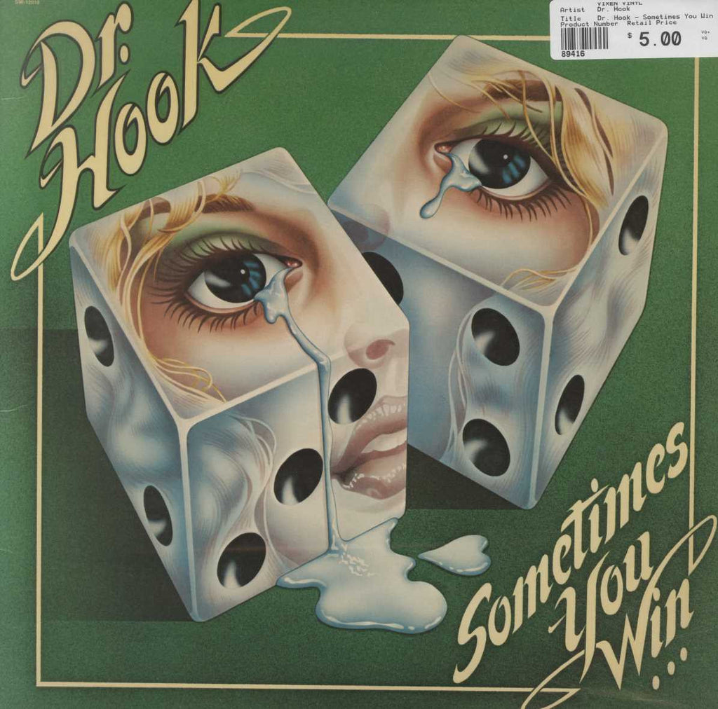 Dr. Hook - Sometimes You Win