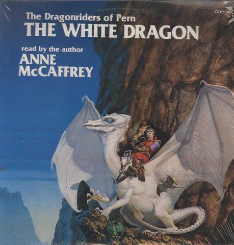 Anne McCaffrey - The White Dragon