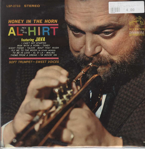 Al Hirt - Honey In The Horn