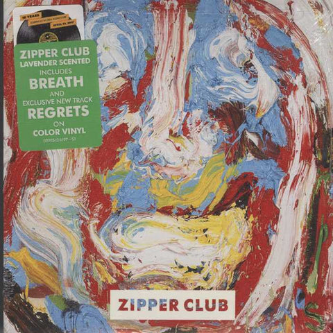 Zipper Club - Breath
