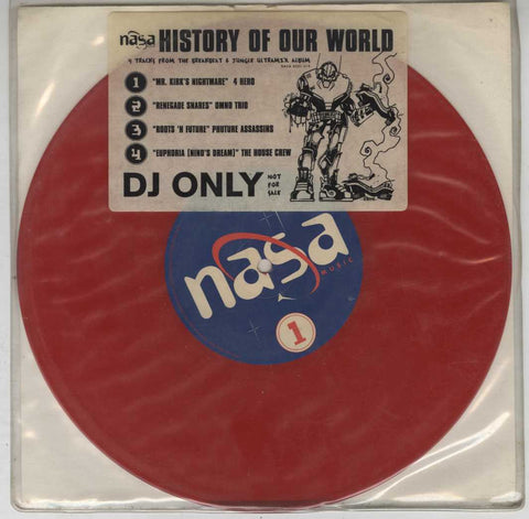 Various - History Of Our World