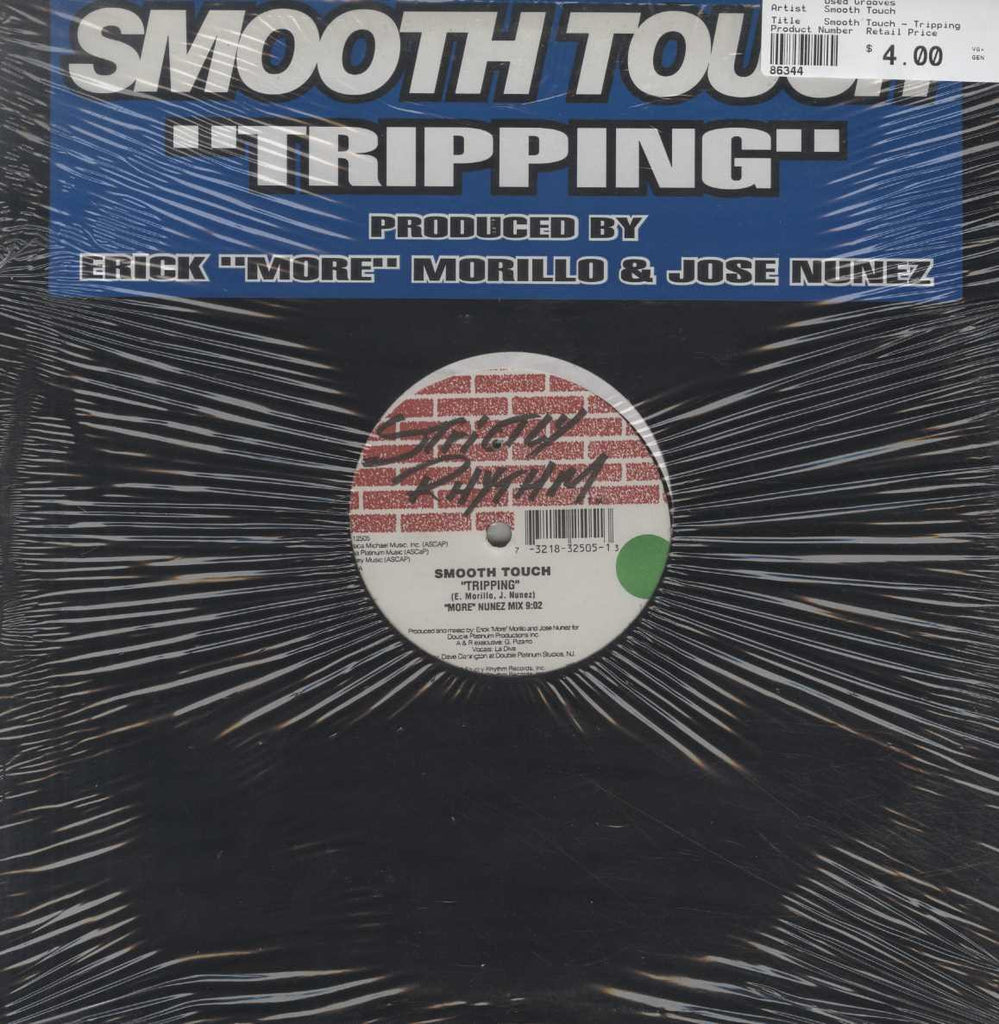 Smooth Touch - Tripping