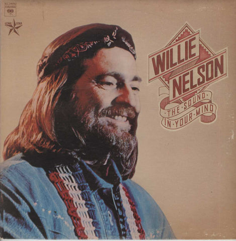 Willie Nelson - The Sound In Your Mind